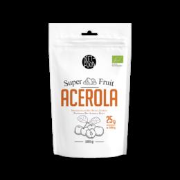Diet Food Bio Acerola por 100 g