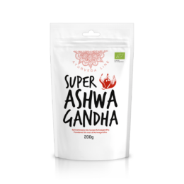 Diet Food Bio Ashwagandha por 200 g