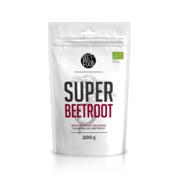 Diet Food Bio céklapor 200 g