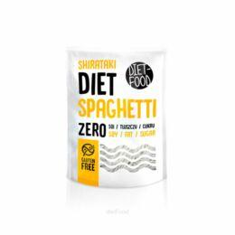 Diet Food Shirataki gluténmentes Konjac tészta Spagetti 200 g