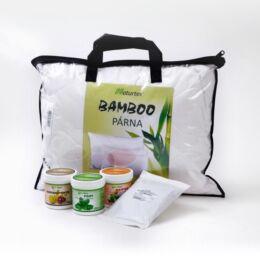 Dr. Krém Bambusz párnás csomag