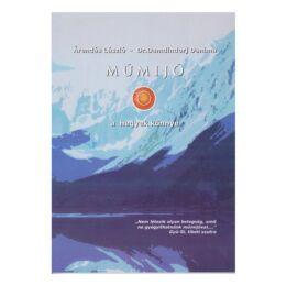 Könyv: Múmijó a hegyek könnye