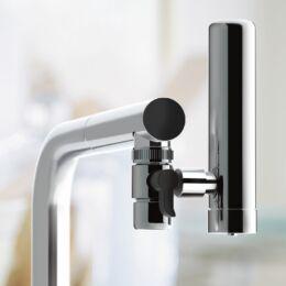 Geyser Euro csapra szerelhető vízszűrő (szűrőbetéttel)