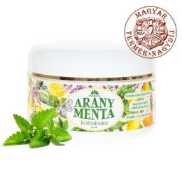 HerbaDoctor Arany Menta balzsam 200 ml