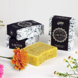 Lautus Körömvirág natúr szappan