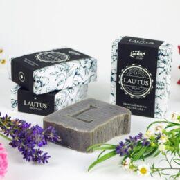 Lautus Nyugtató levendula natúr szappan