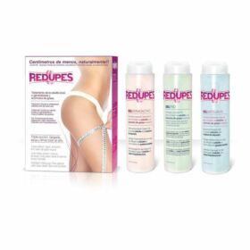 Redupes Pack narancsbőr elleni csomag 3x200 ml