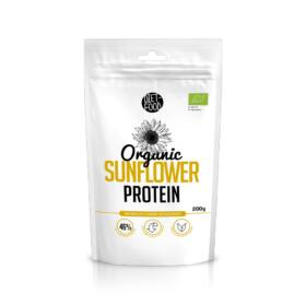 Diet Food bio napraforgó fehérje por 200 g