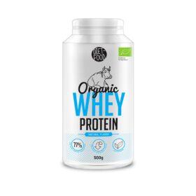 Diet Food bio tejsavó fehérje 500 g
