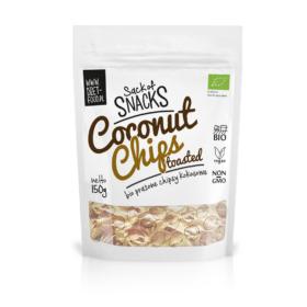 Diet Food Bio kókuszdió chips toast (pirított) 150 g