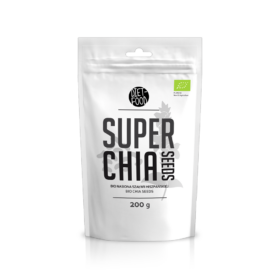 Diet Food Bio Chia mag 200 g