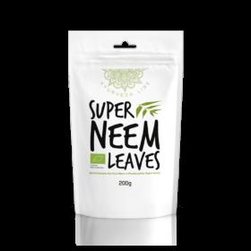 Diet Food Bio Neem levél por 200 g