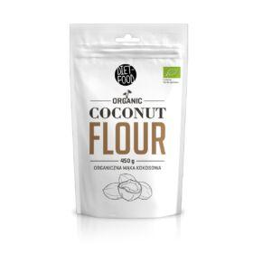 Diet Food Bio Kókuszliszt 450 g