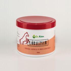 Dr. Krém lóbalzsam hot (meleg hatású) 500 ml