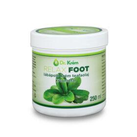 Dr. Krém Relax Foot lábápoló krém 250 ml