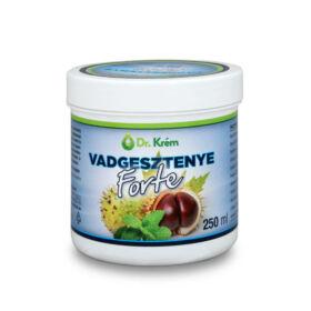 Dr. Krém Vadgesztenye Forte krém 250 ml