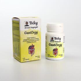 Béky GastEnzy étrendkiegészítő kapszula 60 db
