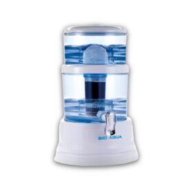 Vízszűrő torony rendszer 20 literes