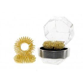 Akupunktúrás masszázs gyűrű