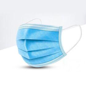 Orvosi szájmaszk - háromrétegű