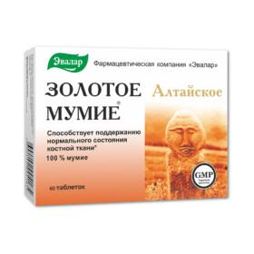 Evalar Arany Múmijó tabletta 60 db
