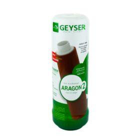 """Geyser Aragon 2 szűrőbetét Slim Line 10"""""""