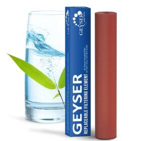 Vízszűrő betét Geyser Euro csapra szerelhető vízszűrőhöz