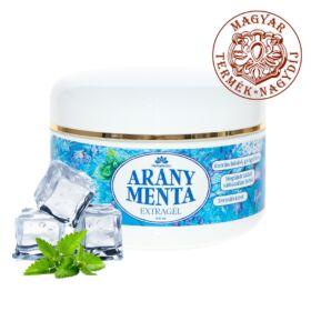 HerbaDoctor Arany Menta Extragél 200 ml