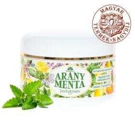 HerbaDoctor Arany Menta balzsam 300 ml