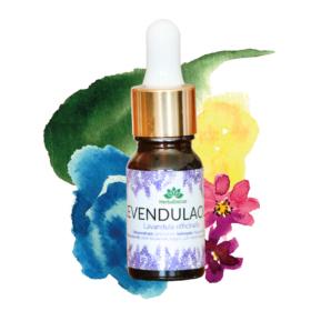 HerbaDoctor Levendulaolaj 10 ml