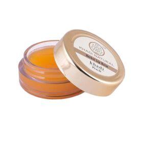 Khadi Natural Peach Ayurvédikus Őszibarack Ajakbalzsam 5 g