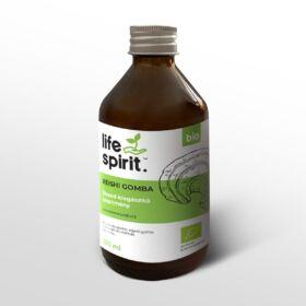 Life Spirit BIO Ganoderma (Reishi) gomba folyékony kivonat 250 ml