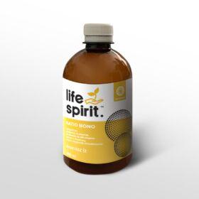 Life Spirit Ratio Bono D3+K2 folyékony liposzómás étrendkiegészítő 300 ml