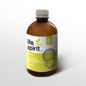 Life Spirit Ventus folyékony liposzómás multivitamin gyerekeknek 300 ml