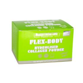 Marathontime Flex-Body collagen italpor 21 tasak