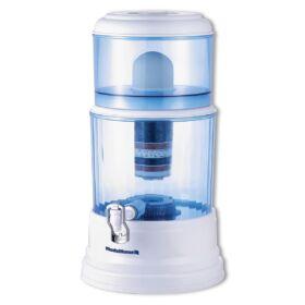 Model Home vízszűrő torony