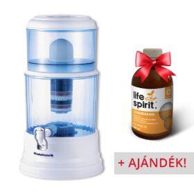 Model Home Vízszűrő torony rendszer 20 literes + Ajándék!