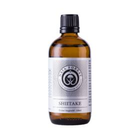 NaJa Forest bio Shiitake Étrend-kiegészítő 100 ml