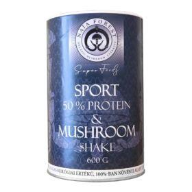 Naja Forest Sport & Mushroom Shake 600 g