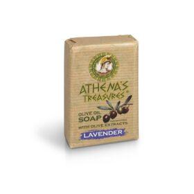Pharmaid Athena's Treasures olívaolaj szappan levendulával 100 gr