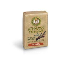 Pharmaid Athena's Treasures olívaolaj szappan mézzel 100 gr