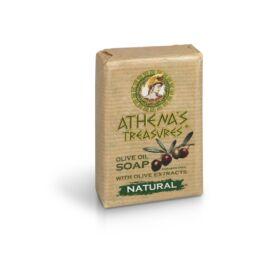 Pharmaid Athena's Treasures olívaolaj szappan natúr 100 gr
