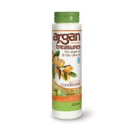 Pharmaid Argan Treasures Hajkondicionáló száraz és sérült hajra 250 ml