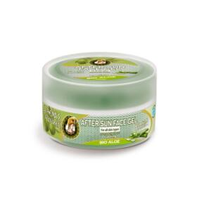 Pharmaid Athena's Treasures napozás utáni Aloe Vera arcgél 75 ml