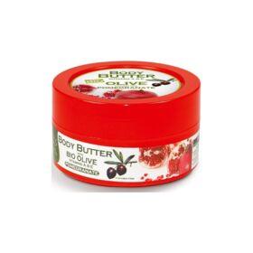 Pharmaid Athena's Treasures testvaj gránátalmás 200 ml