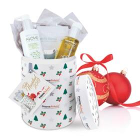PrismaNatural Alove Karácsonyi arctisztító csomag (kombinált bőrre)