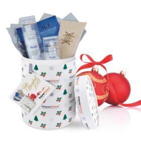 PrismaNatural Karácsonyi arc és testápoló csomag (kollagén)