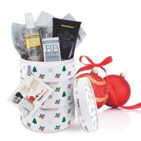 PrismaNatural Karácsonyi arc és testápoló csomag (kaviár)