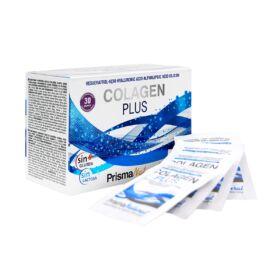 PrismaNatural Colagen Plus Antiaging (öregedésgátló) italpor - erdei gyümölcs ízű, 30 tasak