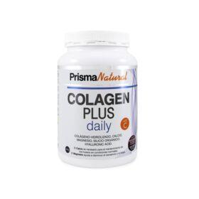PrismaNatural Colagen Plus Daily Joghurt - citrom ízű 300 g